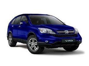 2007 - 2012 Honda CR-V