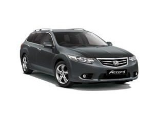 2009 - 2015 Honda Accord Tourer