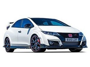 2015 - 2016 Honda Civic Type-R FK2