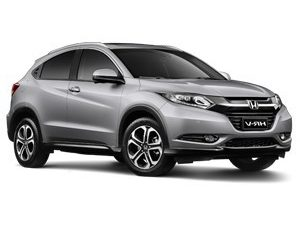 2015 Onwards Honda HR-V