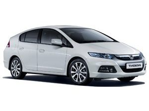 Honda Insight 2010-2014