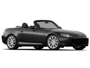 2000 - 2009 S2000
