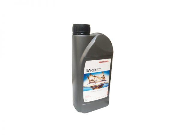 Genuine Honda 0W30 Diesel Engine Oil 1 Litre