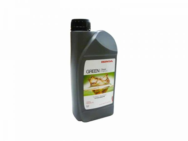 Genuine Honda Earth Dreams Technology Diesel Engine Oil 1 Litre