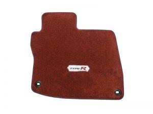 Genuine Honda Civic Type-R FN2 Premium Drivers Carpet Mat 2008-2011