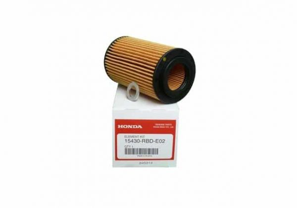 Genuine Honda Civic 3 Door 1.7 Diesel Oil Filter-2002-2005