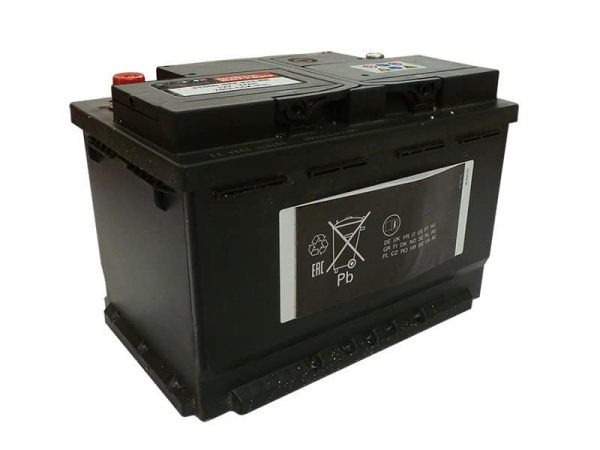 Genuine Honda FR-V Diesel Battery 2005-2009