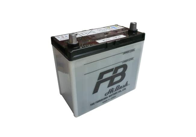 Genuine Honda Civic 2 0 Type R Petrol Battery 2007 2011