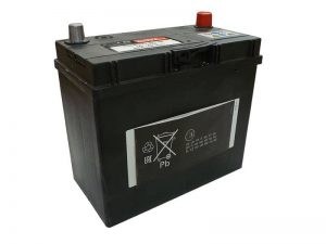 Genuine Honda Civic 3 Door Battery 1996-2000