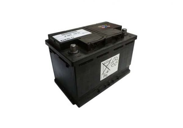 Genuine Honda Civic 1.4 Petrol Battery 2012-2016