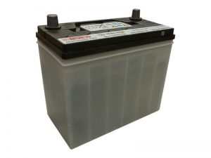 Genuine Honda S2000 Battery 2000-2009