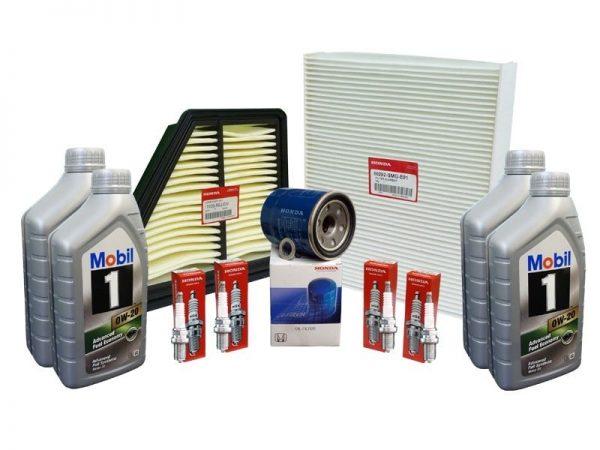 Genuine Honda Civic 1.4 Petrol Platinum Service Kit-2009-2011
