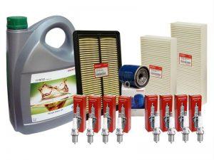 Genuine Honda Civic Hybrid Platinum Service Kit-2003-2005