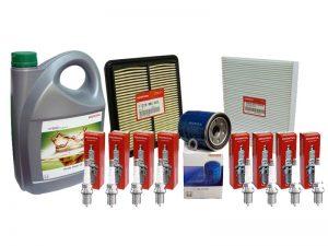 Genuine Honda Civic Hybrid Platinum Service Kit-2006-2011
