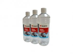 Wurth 3 Litre Brake Cleaner