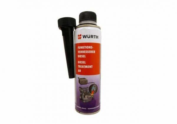 Wurth-Diesel-Treatment