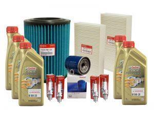 Genuine Honda Cr-v Petrol Major Plus Service Kit 2002-2006
