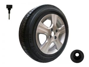 Honda Jazz Wheels, Spare Tyres & Parts