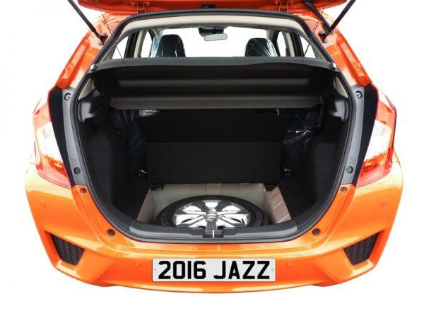 Genuine Honda Jazz Full Size Alloy Spare Wheel & Tyre 2016 Onwards