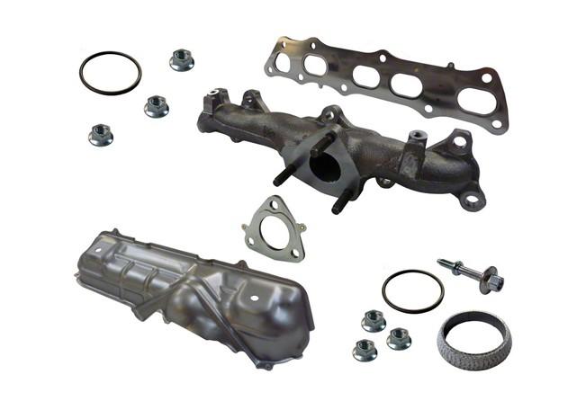 Genuine Honda Accord Diesel Exhaust Manifold Kit 2004 2008