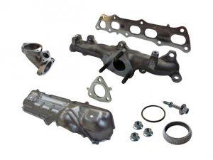 Genuine Honda Civic 2.2 I-CTDI Exhaust Manifold Kit 2006-2011