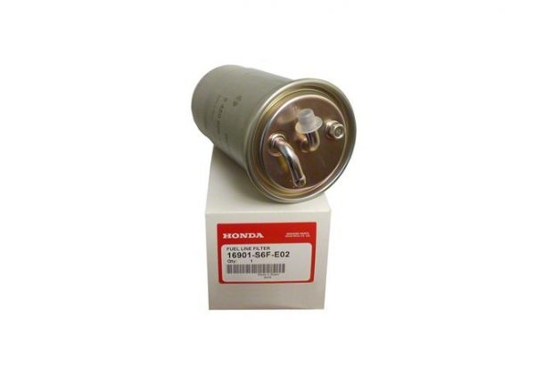 Genuine Honda Civic 5 Door 1.7 Diesel Fuel Filter-2002-2005