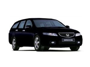 2003 - 2008 Honda Accord Tourer