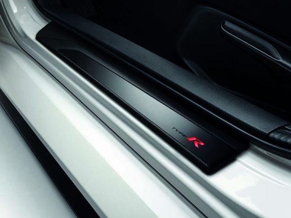 Genuine Honda Type-R Pin Badge