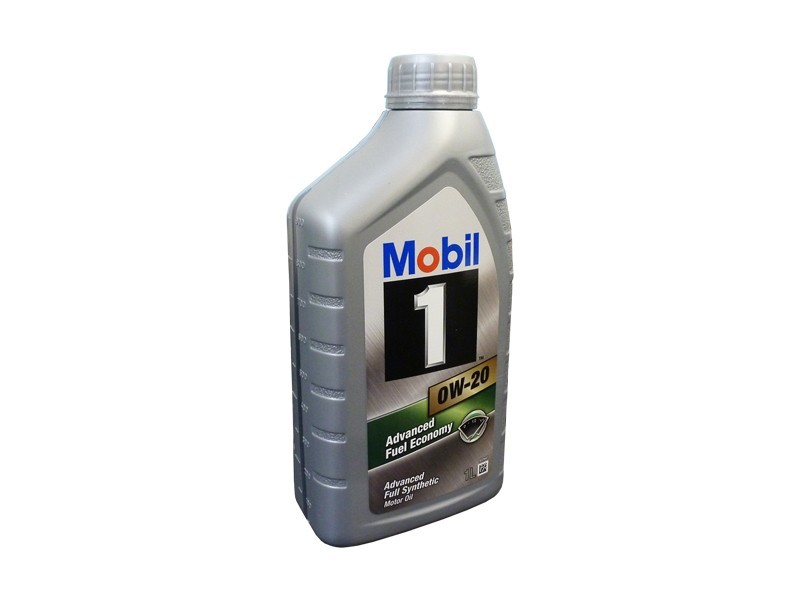 Mobil 1 Esp 0w20 Fully Synthetic Motor Oil 1 Litre