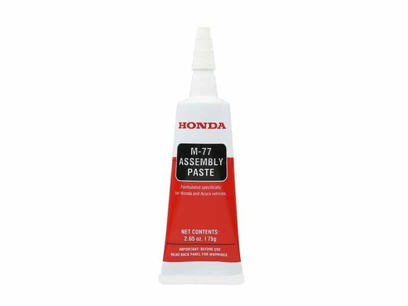 Genuine Honda Molykote M 77 Assembly Paste 75g