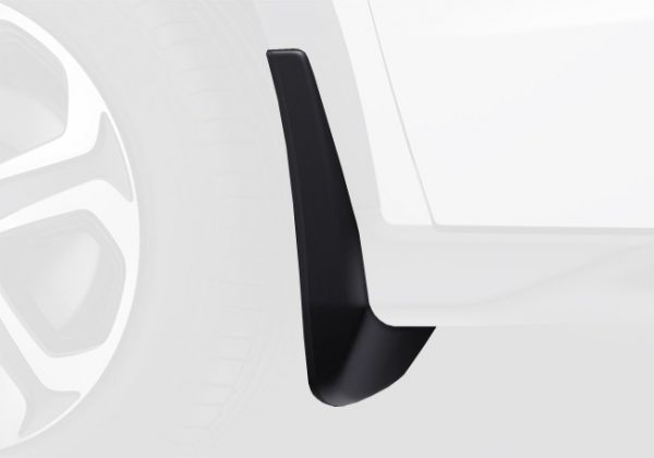 Genuine Honda CR-V Front & Rear Mudflaps 2013-2018