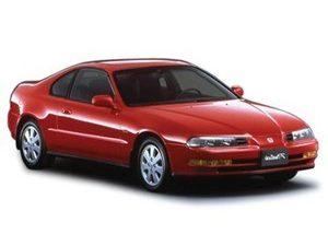 1992 - 1996 Prelude