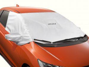 Genuine Honda Jazz Car Windscreen Cover 2016 Onwards