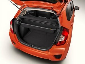 Genuine Honda Jazz Under Shelf Storage Box 2016 Onwards