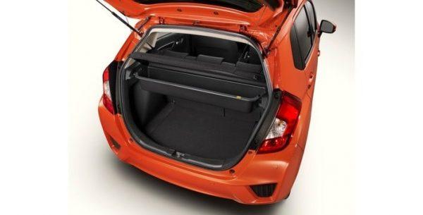 Genuine Honda Jazz Under Shelf Storage Box 2016 Onwards