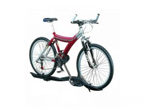 Honda Civic 5 Door Bicycle Attachment (Easy Fit)