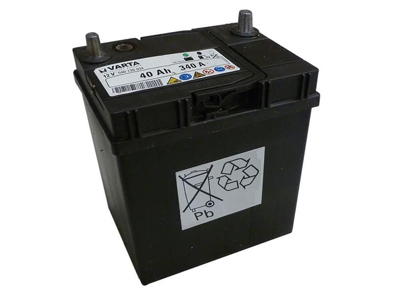 genuine honda insight battery 2010 onwards 31500tf3g12 cox motor parts. Black Bedroom Furniture Sets. Home Design Ideas