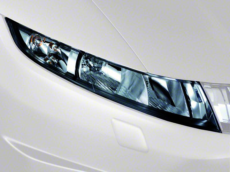 Genuine Honda Civic 5 Door Right Hand Hid Xenon Headlight
