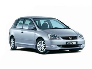 Honda Civic 3 Door