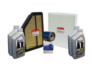 Genuine Honda Civic 5 Door 1.4 Petrol Major Plus Service Kit-2006-2008