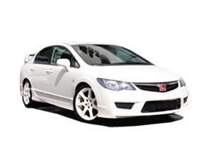 2007-2011 Honda Civic FD2