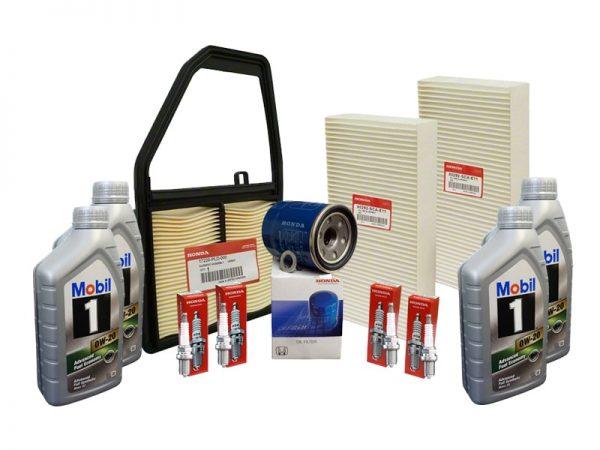 Genuine Honda FR-V 1.7 Petrol Platinum Service Kit-2005-2006