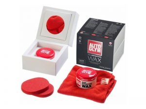 Autoglym Kit Cleaning Products