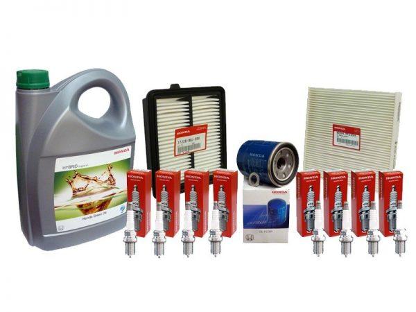 Genuine Honda Insight Platinum Service Kit-2010-2011