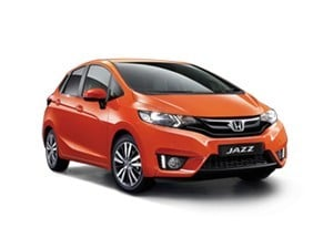 2016 Onwards Honda Jazz