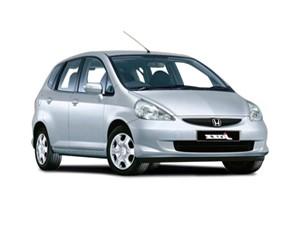 2002 - 2008 Honda Jazz