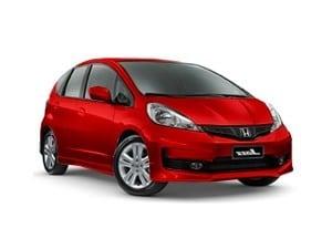 2009 - 2015 Honda Jazz