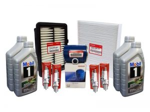Genuine Honda HR-V 1.5 Petrol Platinum Service Kit 2015 Onwards