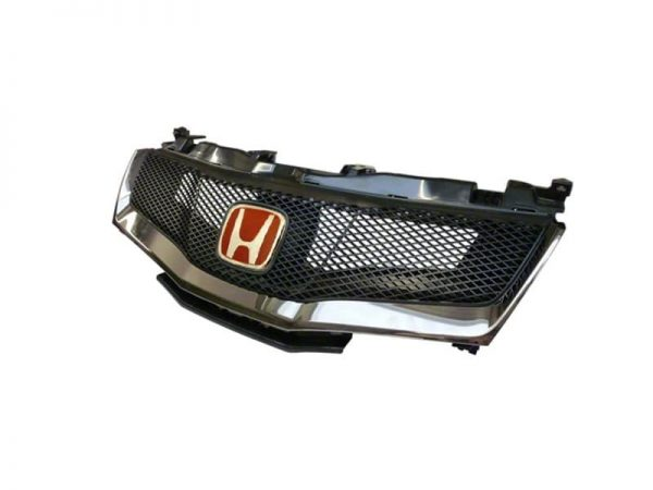 Genuine Honda Civic Front Sports Grille (Special Edition)