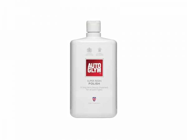 Autoglym Super Resin Polish 1 Litre